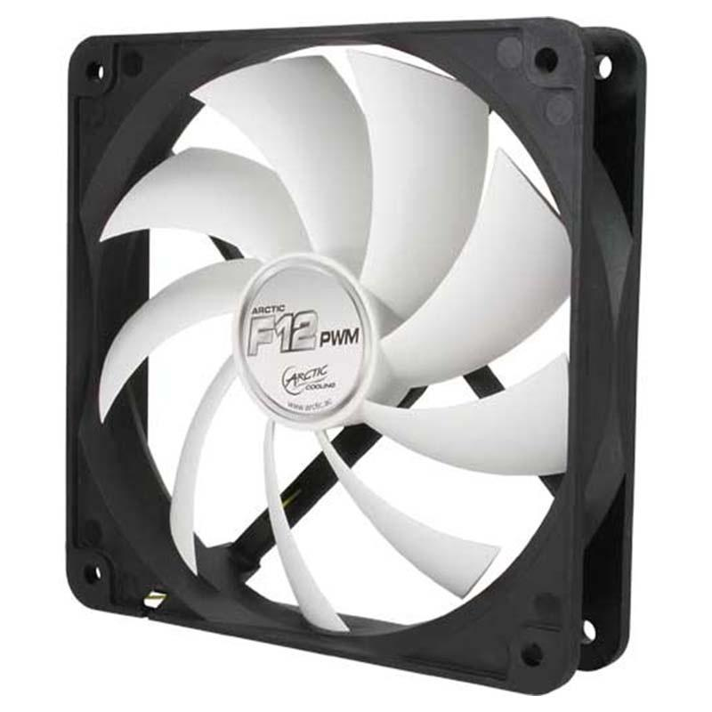 Вентилатор ARCTIC F12 PWM PST