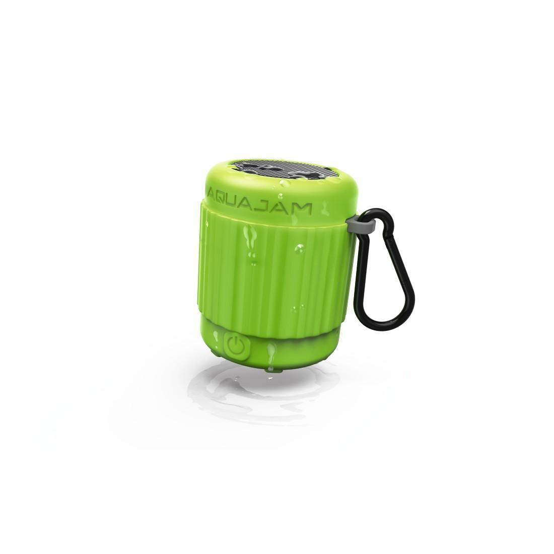 Блутут мобилна колонка HAMA  Aqua Jam, Зелен