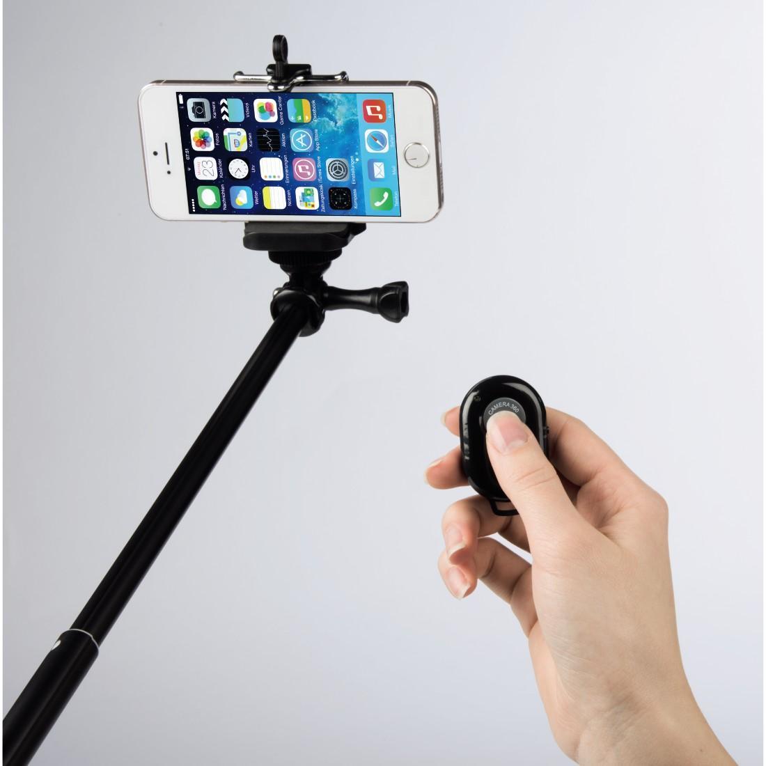 Bluetooth дистанционно за селфи HAMA Selfie 136495