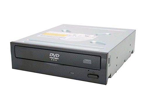Записващо устройство LITE-ON iHAS118, за вграждане в компютър, SATA, черен