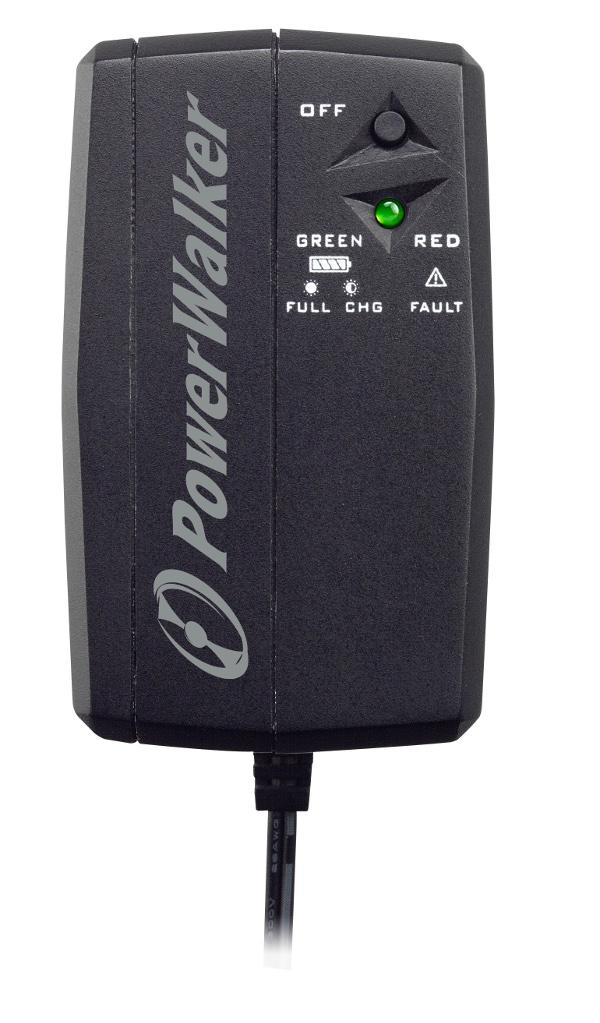 Адаптер POWERWALKER DC UPS 12V
