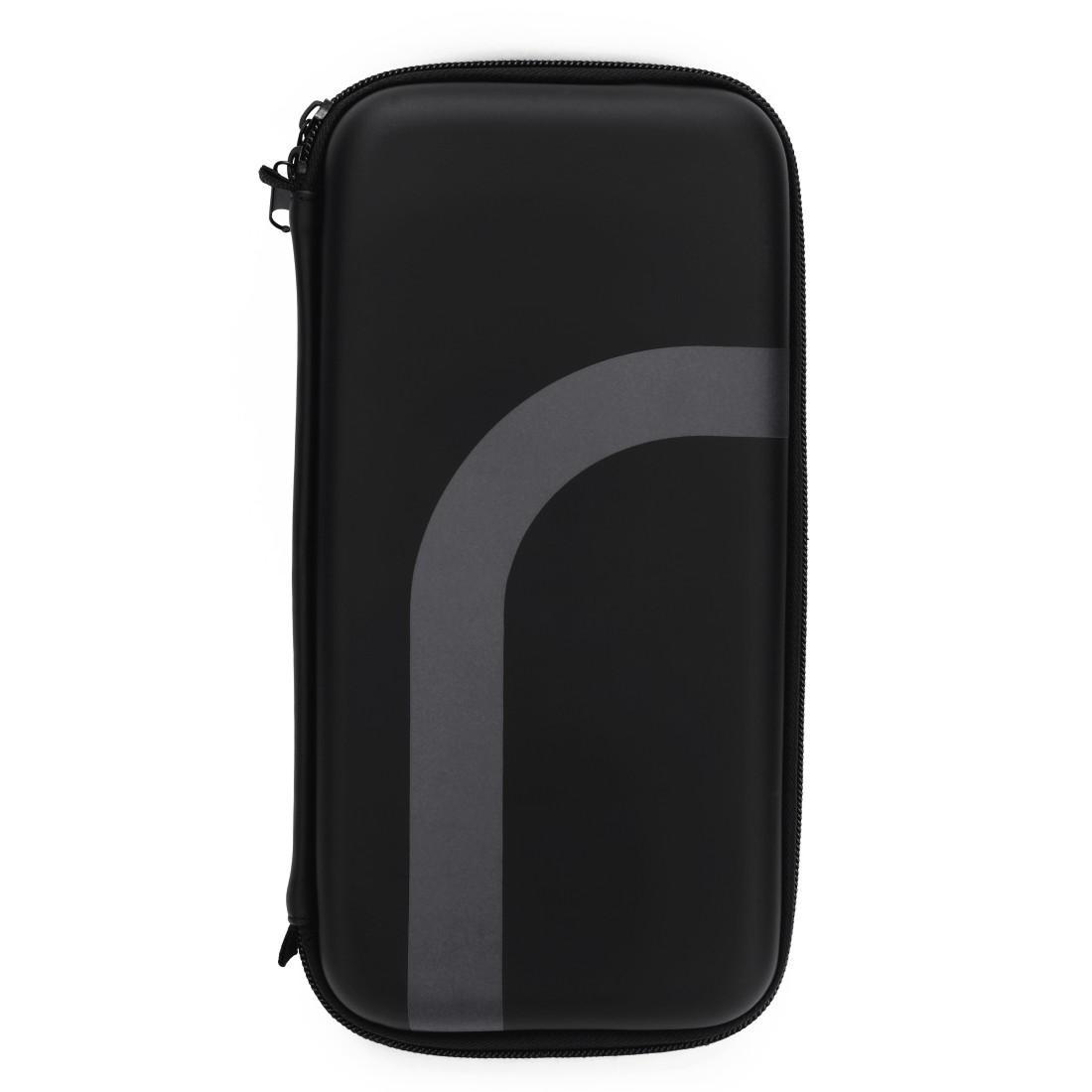 Калъф за гейм-конзола Nintendo Switch HAMA 54696, Черен