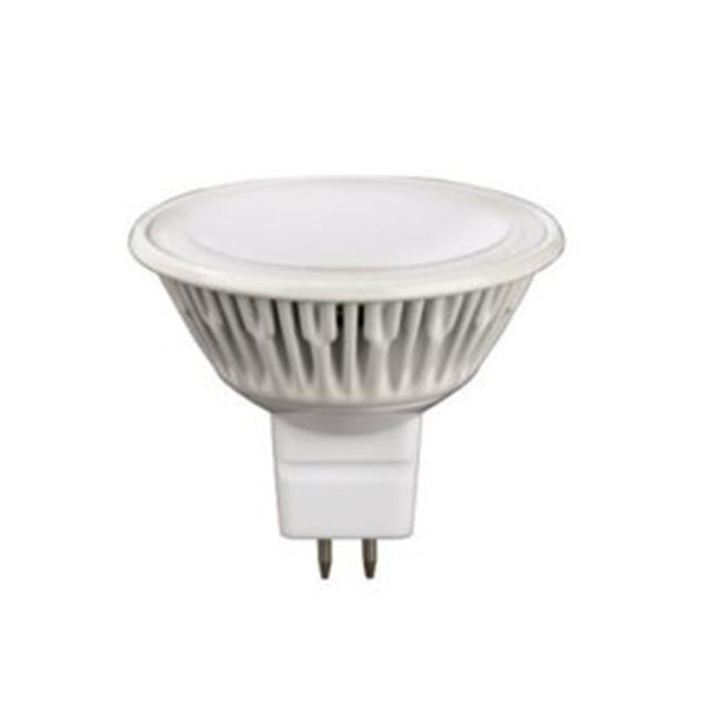 LED крушка XAVAX 112078, 12V, 5.5W, GU5.3, MR16, 2700K, bulb