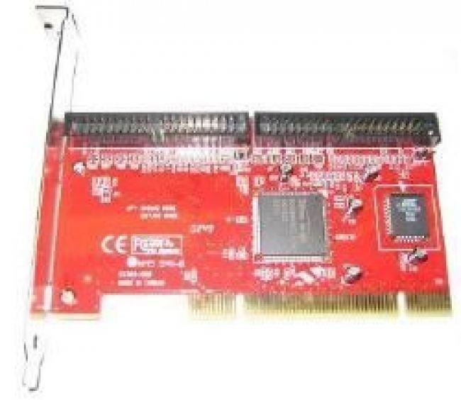 RAID Контролер ESTILLO , PCI, PATA За 2 диска