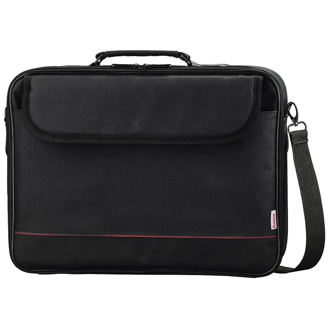 """Чанта за лаптоп HAMA Tortuga II, 15.6""""(40cm), Черен"""