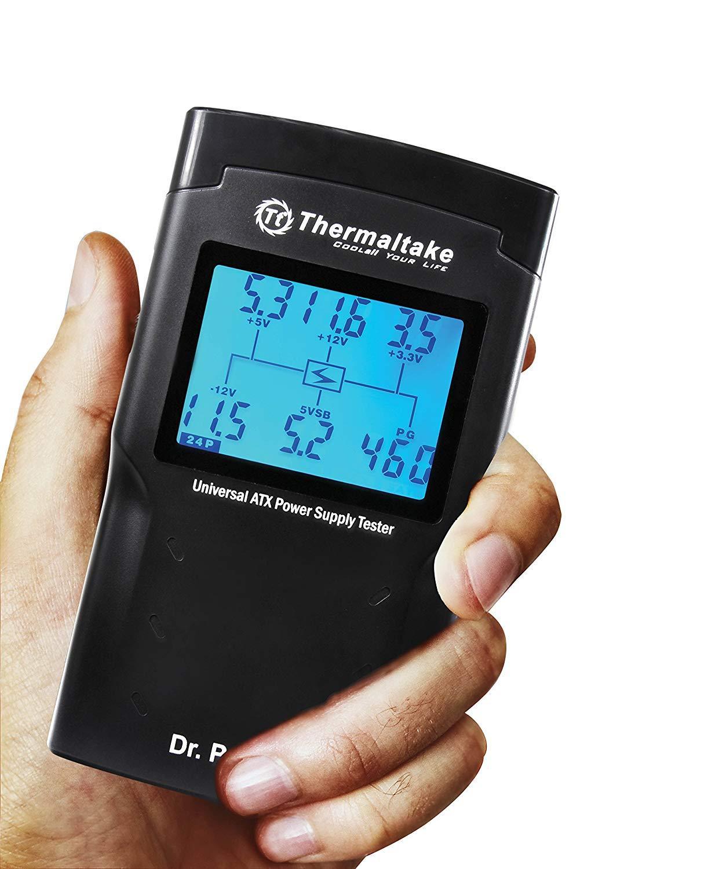 Тестер на захранване Thermaltake Dr.Power II