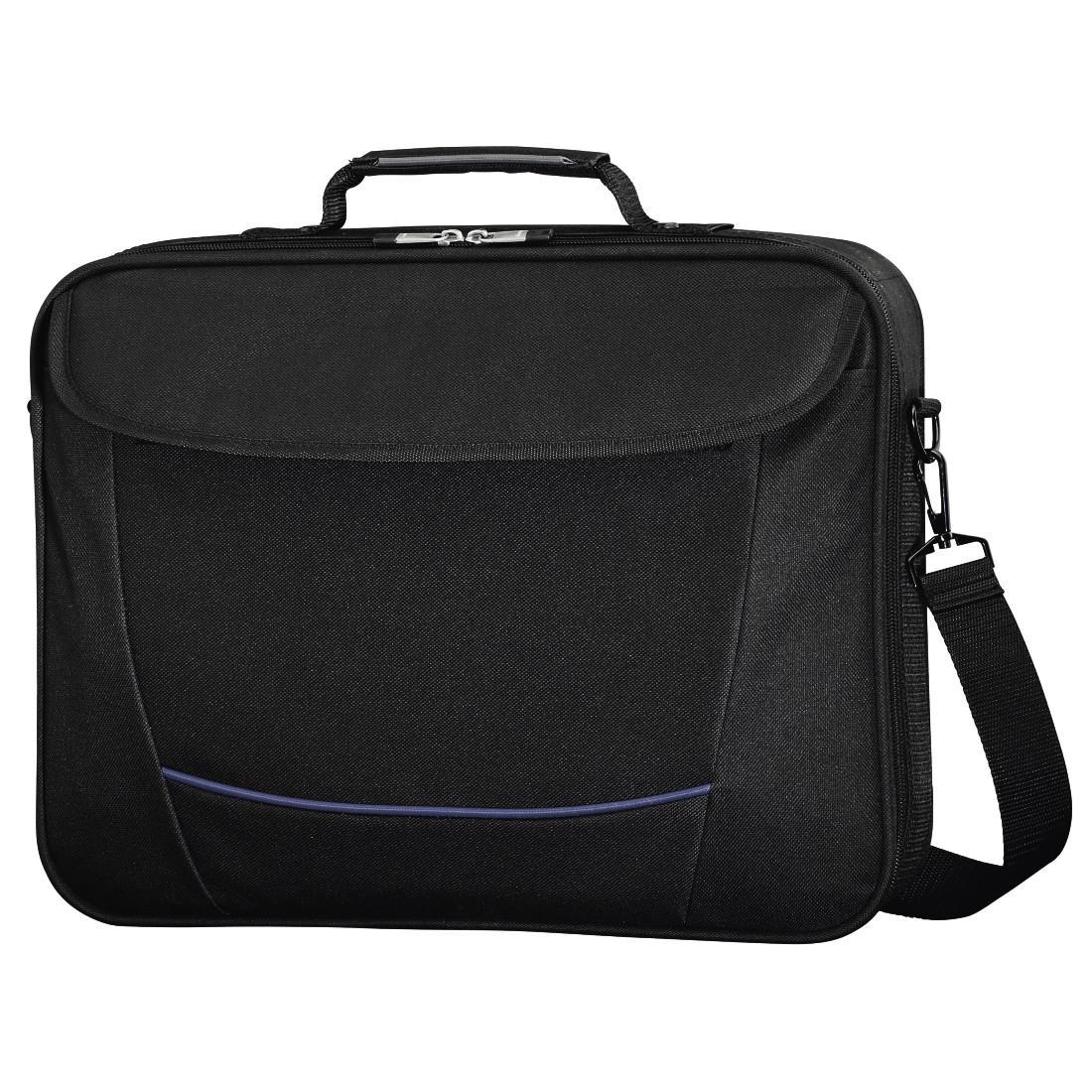 """Чанта за лаптоп HAMA Seattle Life 101292, 15.6"""", Черен"""
