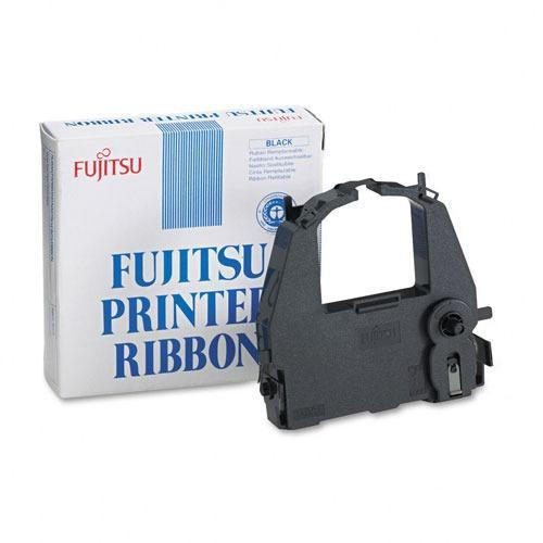 Касета за матричен принтер Fujitsu DL 3750, 3x50,/DL7400, Черен