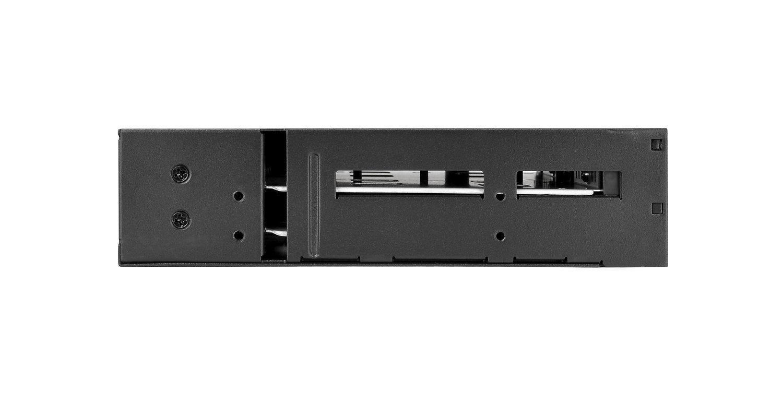 """Чекмедже за твърд диск Thermaltake Max 2504, 4 x 2.5"""" Multi Bay в 5.25"""""""