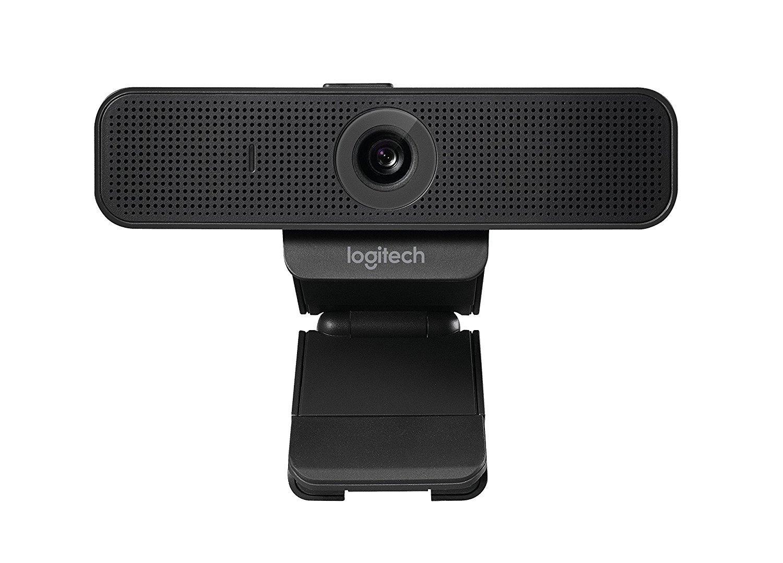 Уеб камера с микрофон LOGITECH C925e, Full-HD, USB2.0