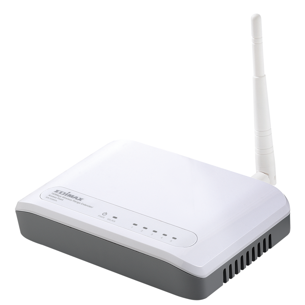 Безжичен Access Point EDIMAX EW-7228APn, 150Mbps, 802.11 b/g/n