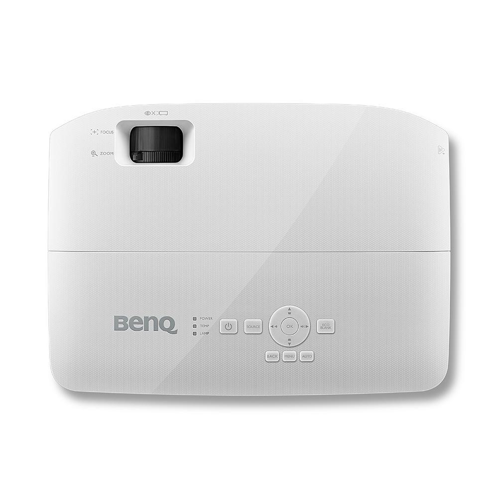 Видеопроектор BenQ MS531, SVGA, 3300, DLP