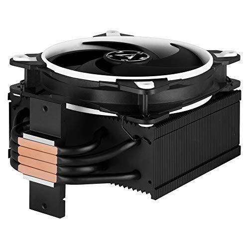 Охладител за процесор Arctic Freezer 34 White eSports, Intel/AMD
