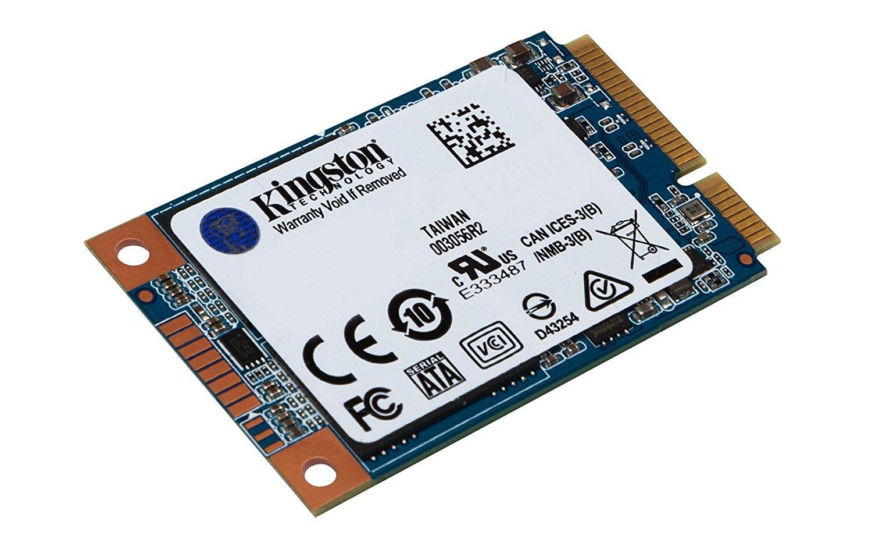 Solid State Drive (SSD) KINGSTON UV500, mSATA, 240GB
