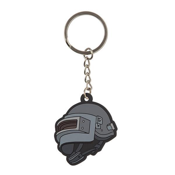Ключодържател PUBG - Level 3 Helmet PVC, Jinx