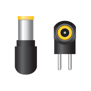 Накрайник за захранващ адаптер Fortron за Samsung
