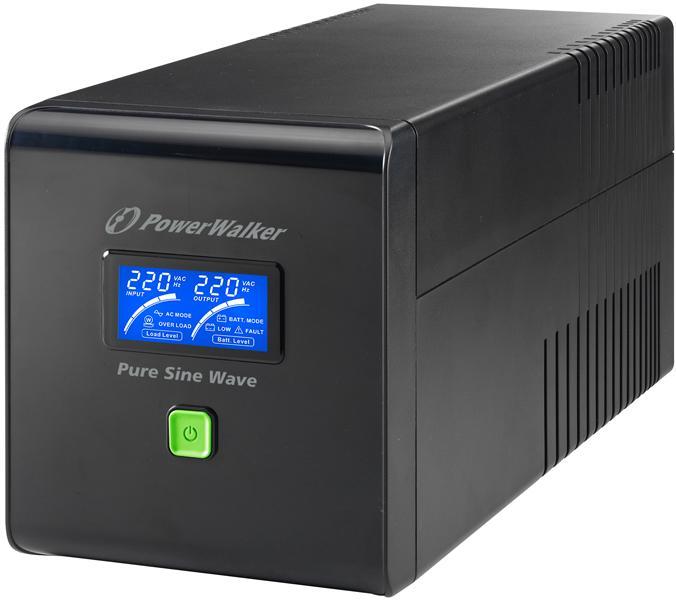 UPS POWERWALKER VI 750 PSW IEC, 750VA, Line Interactive
