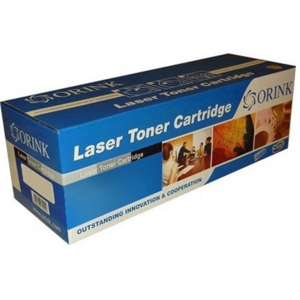 Тонер ORINK CF283A, HP MFPM125/127-CF283X/EP737, 1500k, Черен
