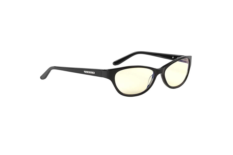 Геймърски очила GUNNAR Jewel Onyx, Amber
