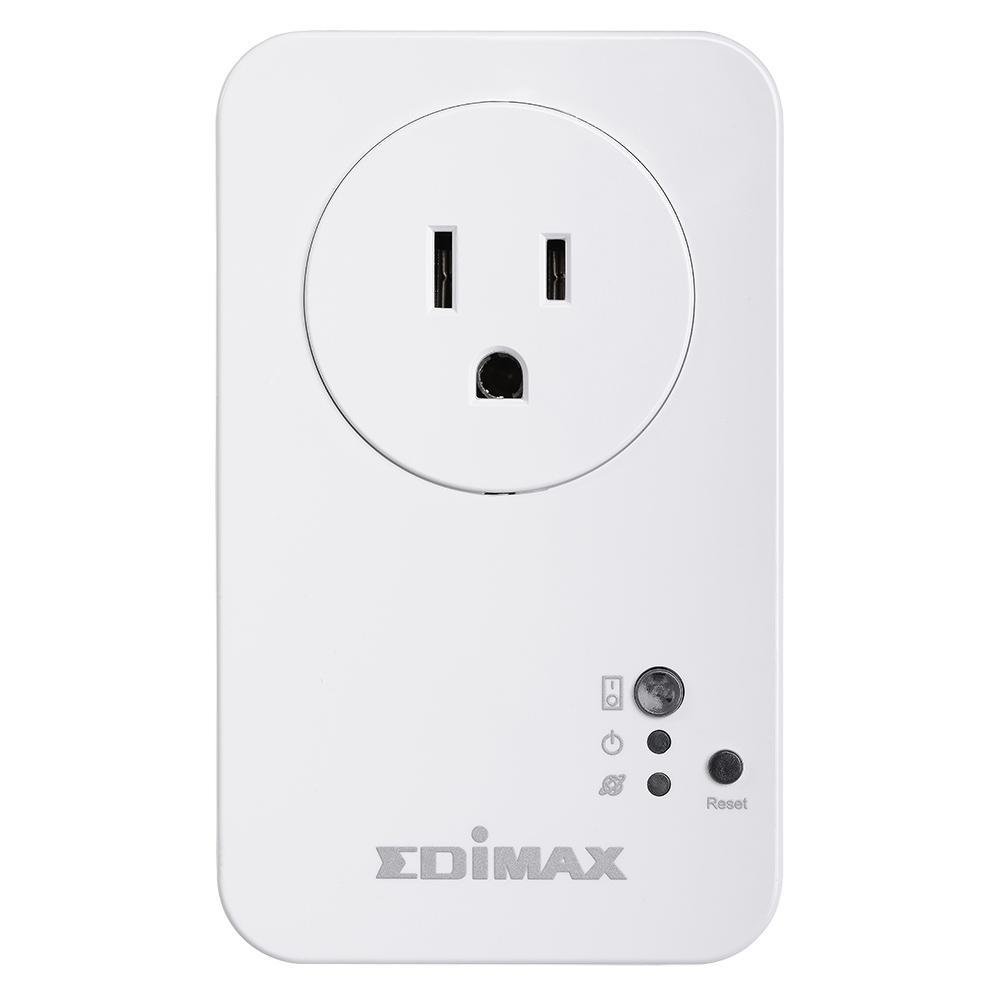 Управляем контакт EDIMAX SP-2101W ,