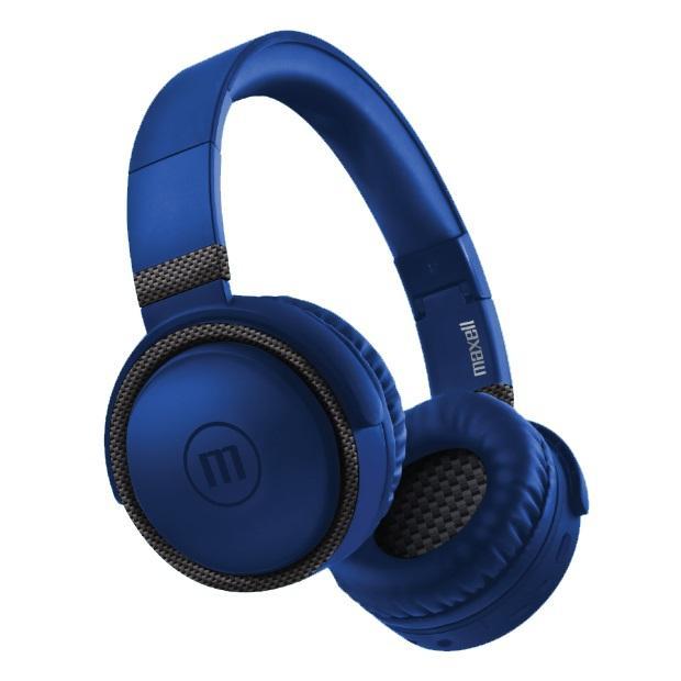 Блутут слушалки MAXELL BTB52, Сини
