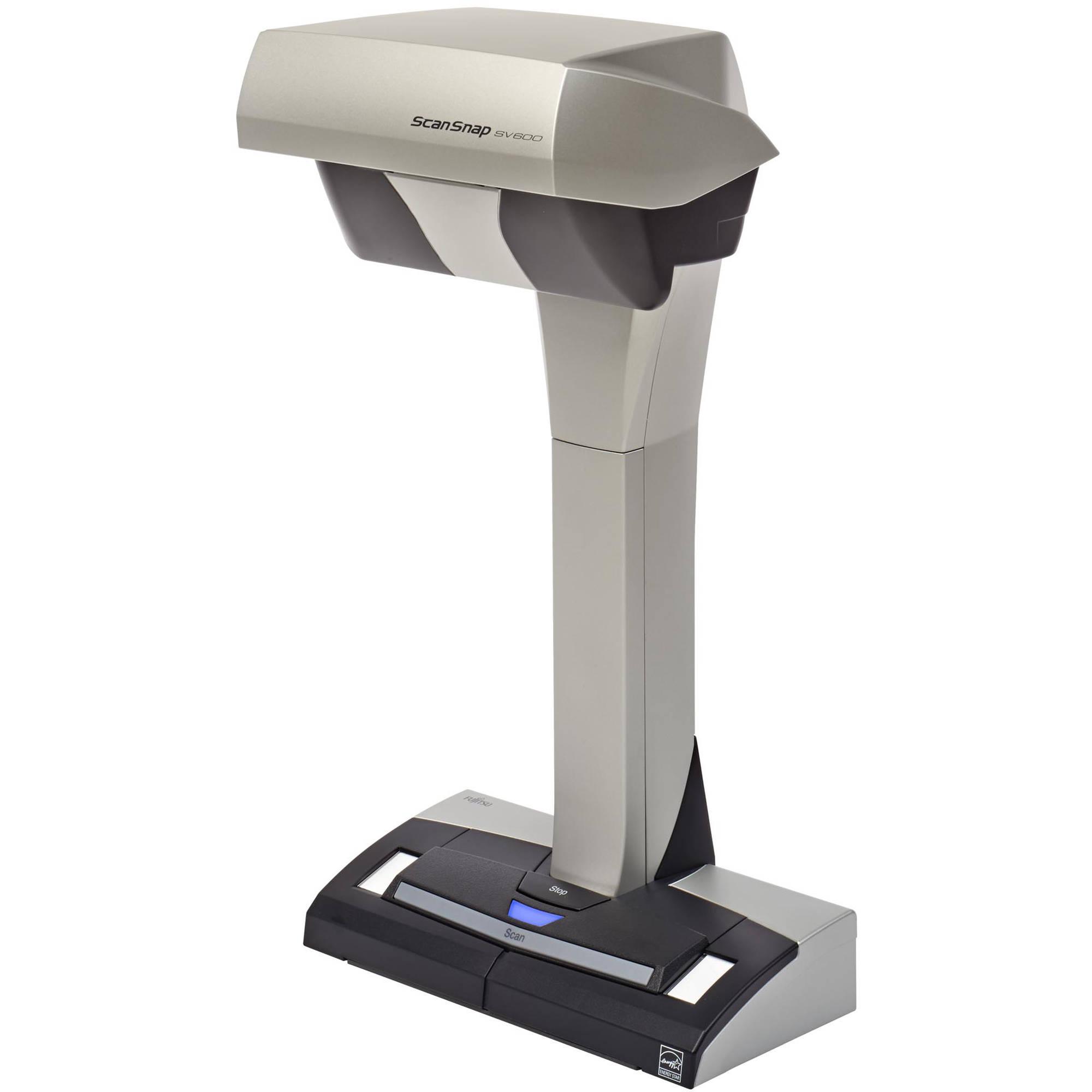 Скенери