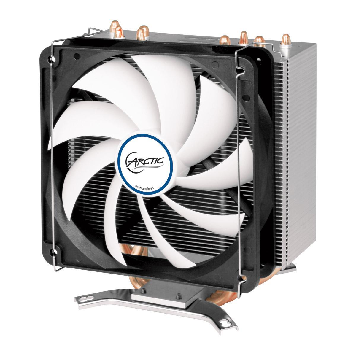 Охладител за процесор ARCTIC Freezer i32 ACFRE00004A, 1150/ 1151/ 1155/ 1156/ 2011/ 2011-3/ 2066