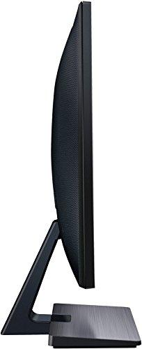 Монитор BenQ GW2470HE, AMVA+ (SNB), 23.8 inch, Wide, Full HD, D-Sub, HDMI, Черен