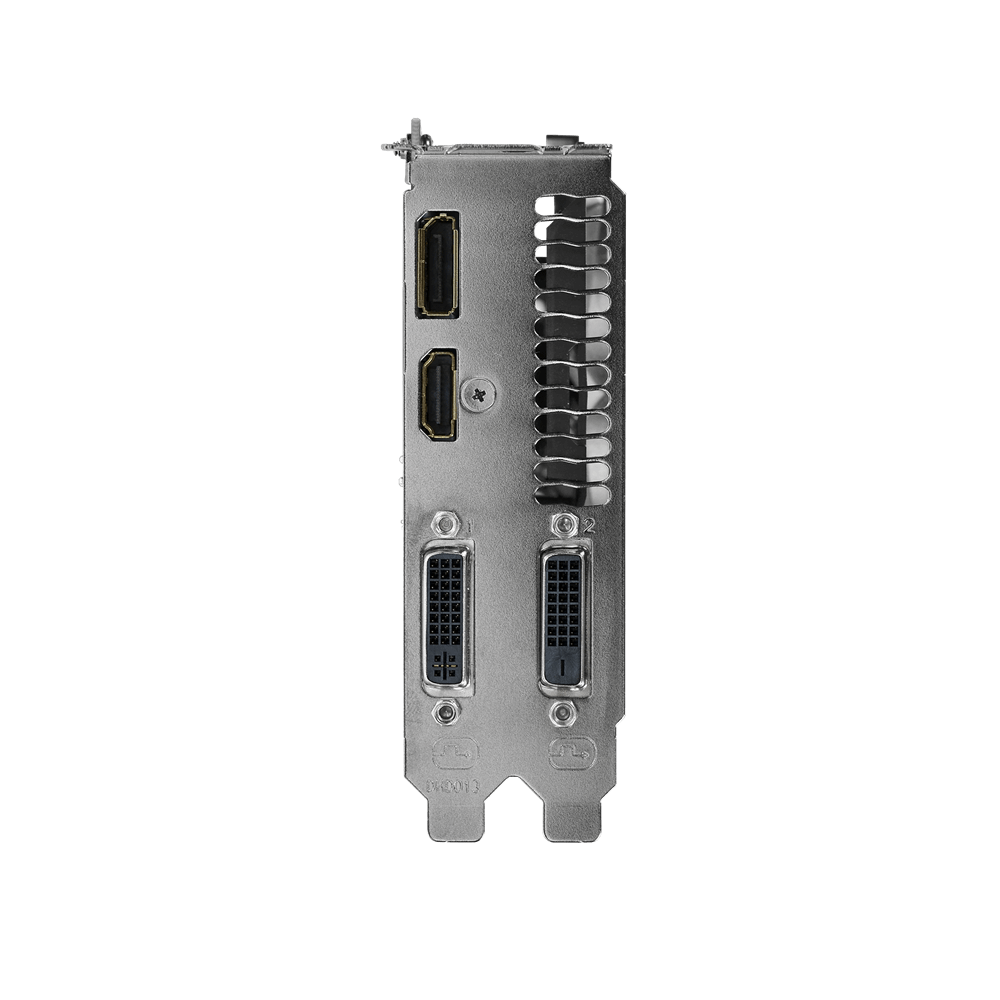 Видео карта GIGABYTE AMD Radeon R7 360OC, 2GB, DDR5, 128 bit, DVI-I, DVI-D, HDMI, Display Port, rev 1.0