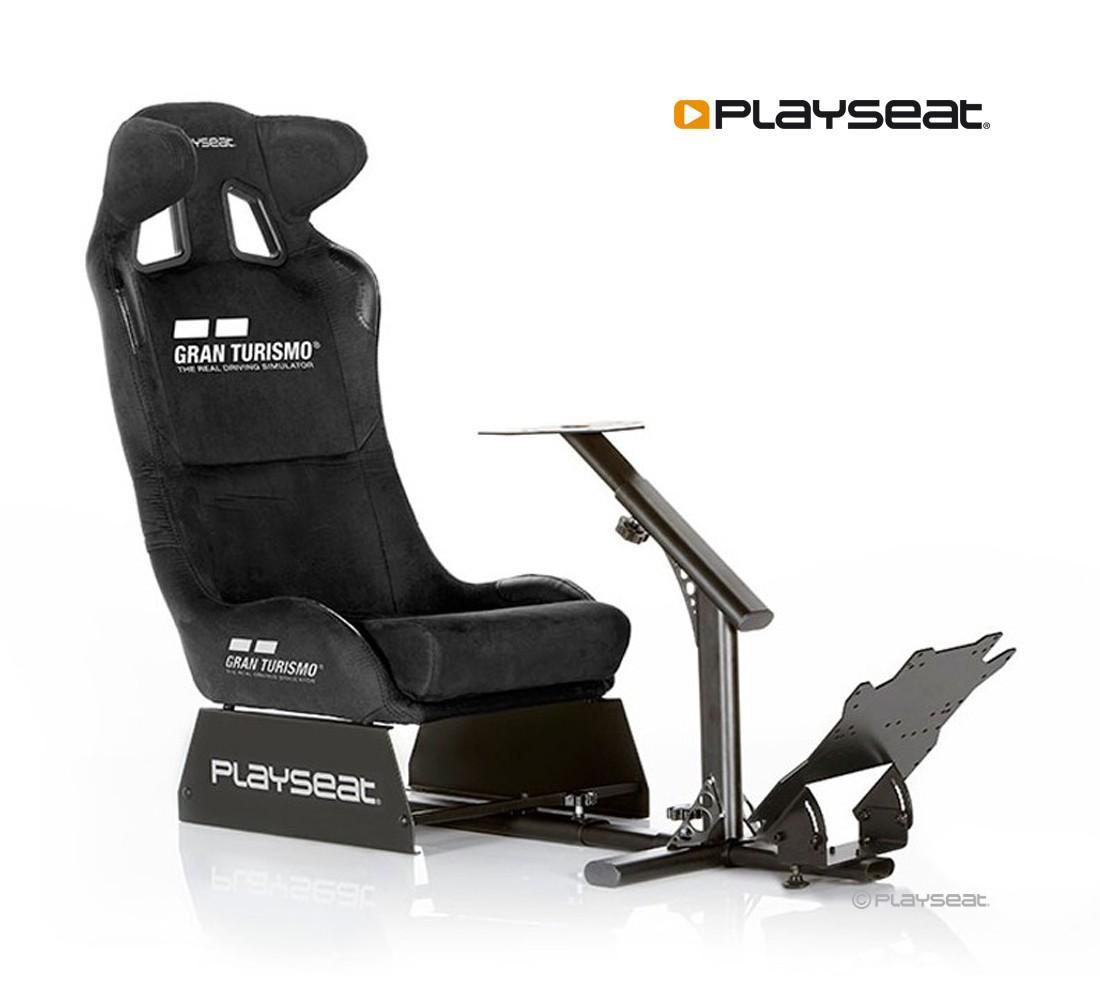 Геймърски стол Playseat Gran Turismo