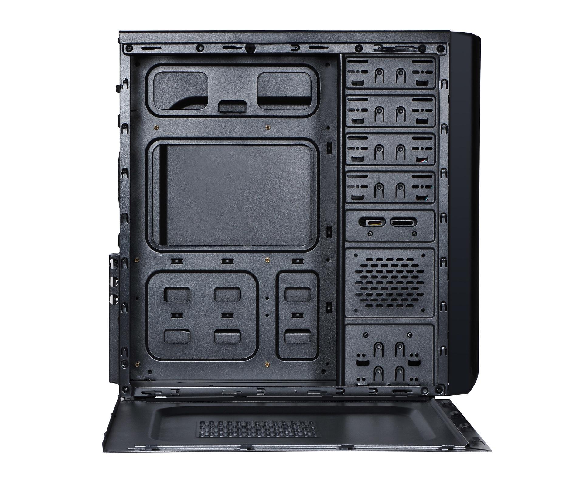 Кутия Spire Supreme 1503 с 420W захранване, ATX