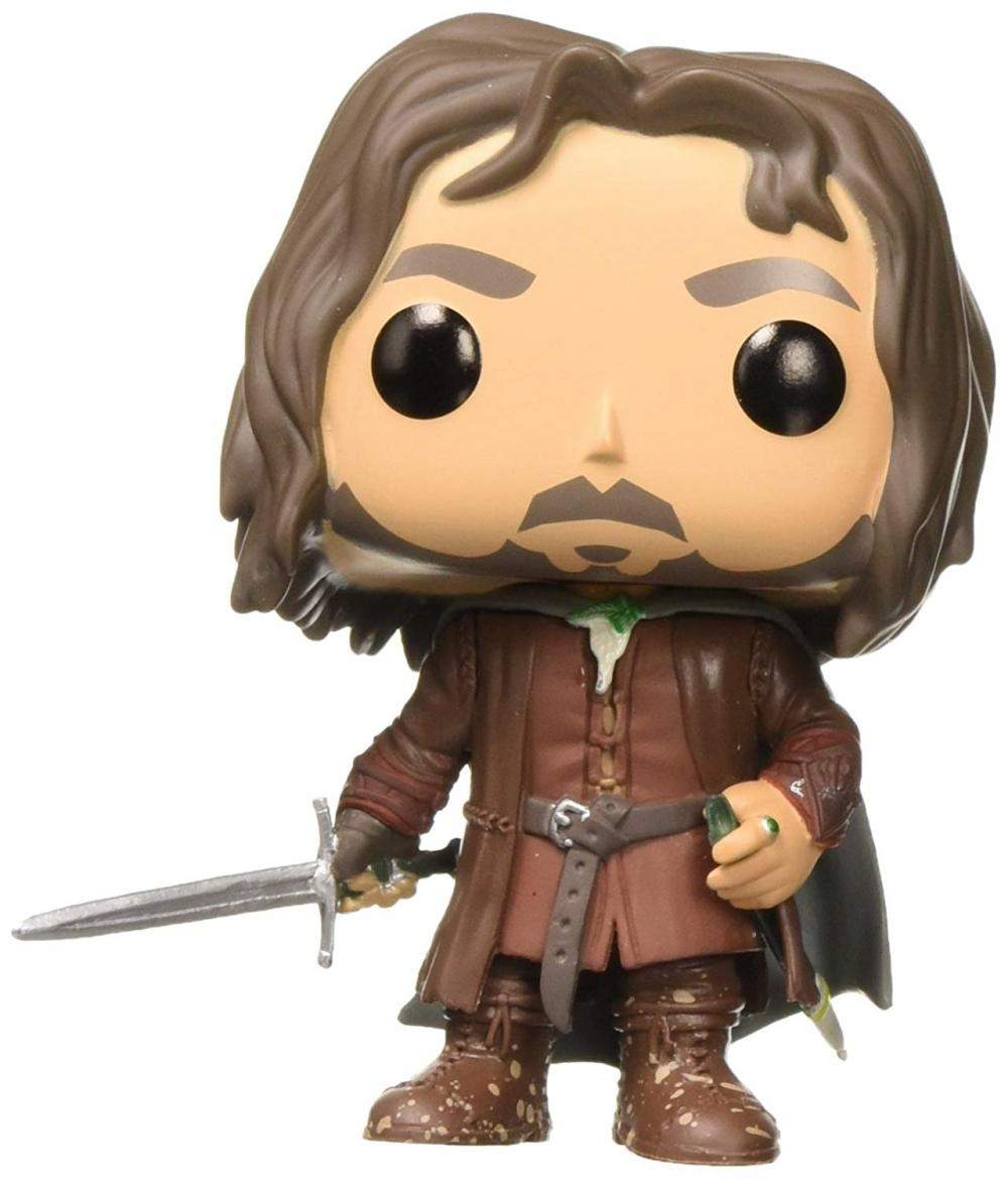FUNKO POP THE LORD OF THE RINGS 531 ARAGORN