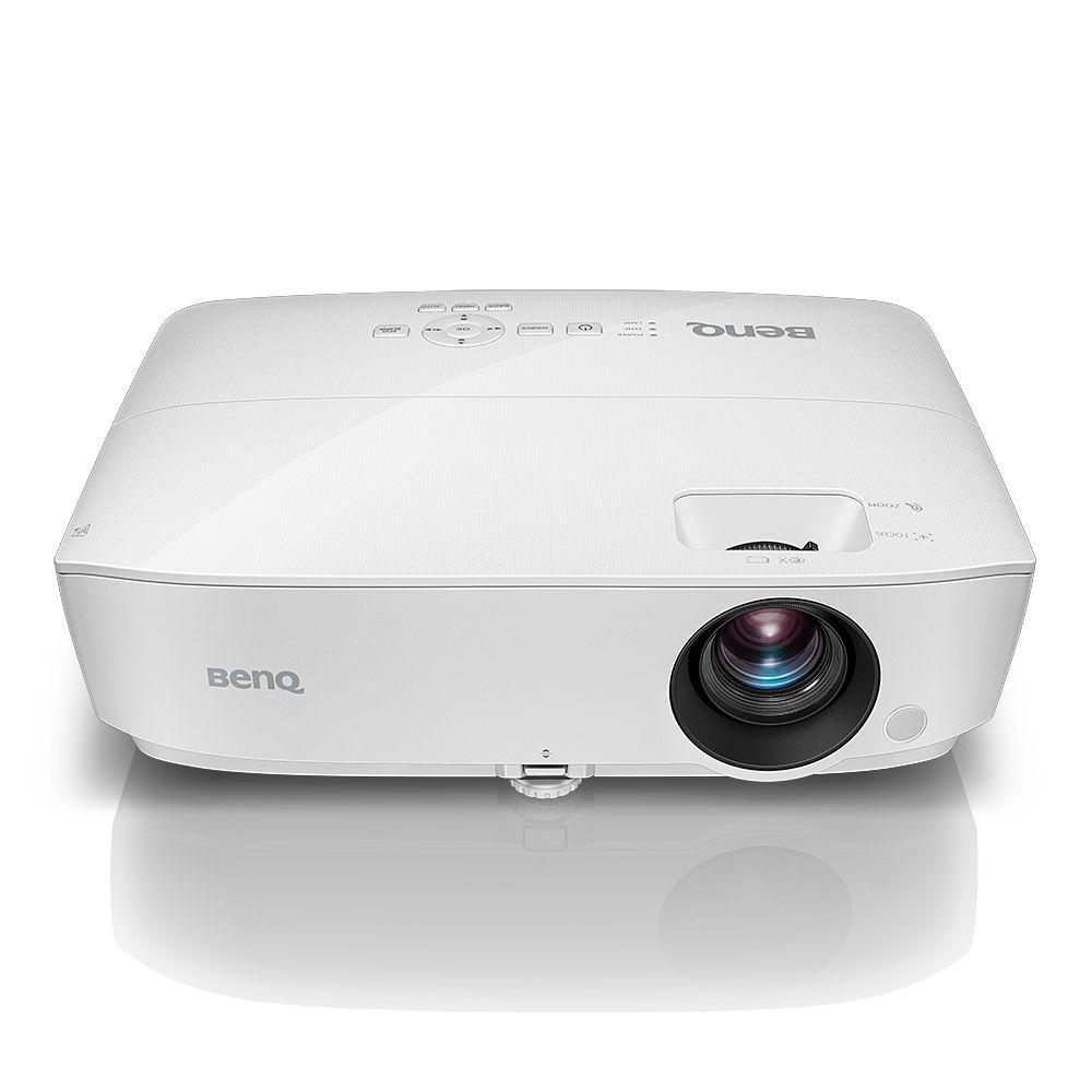Видеопроектор BenQ TW533, DLP, WXGA, 3300 ANSI, 15 000:1, HDMI
