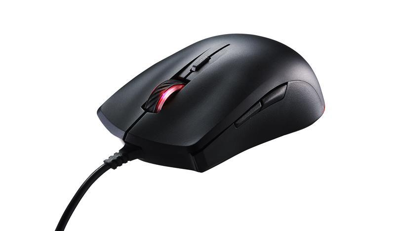 Геймърски комплект мишка с клавиатура Cooler Master, Master MasterKeys Lite L RGB
