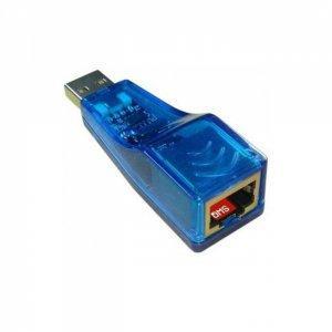 Мрежова карта ESTILLO USB към RJ-45 (10/100)