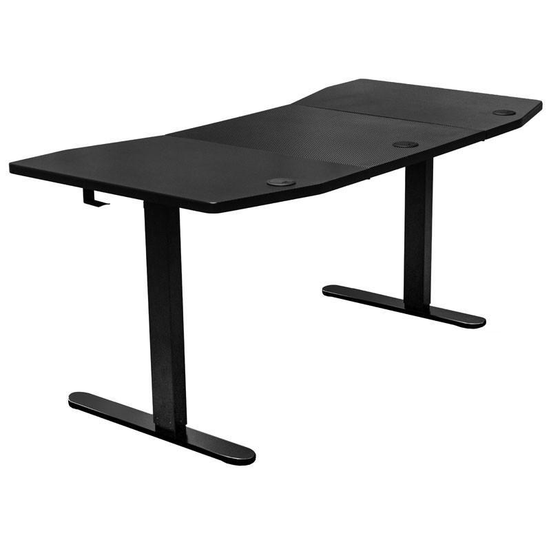 Геймърско бюро Nitro Concepts D16M, Carbon Black
