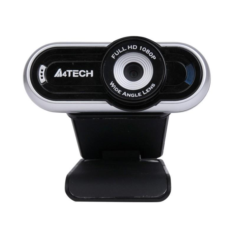 Уеб камера с микрофон A4TECH PK-920H-1, Full-HD, USB2.0