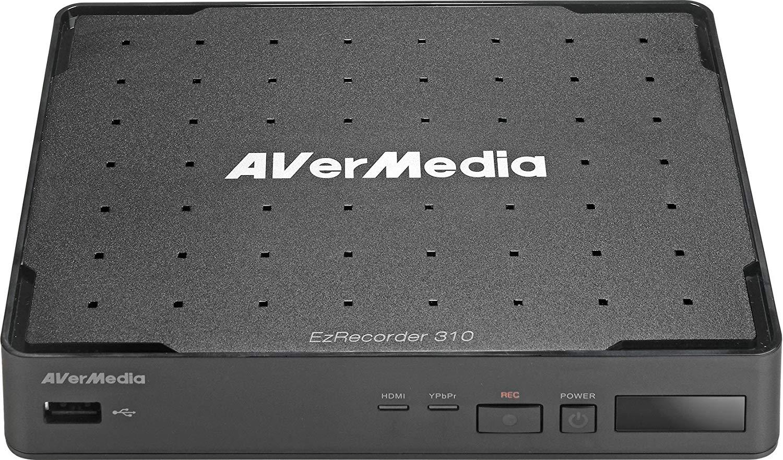 Външен кепчър Aver Media EZrecorder 310 AVT