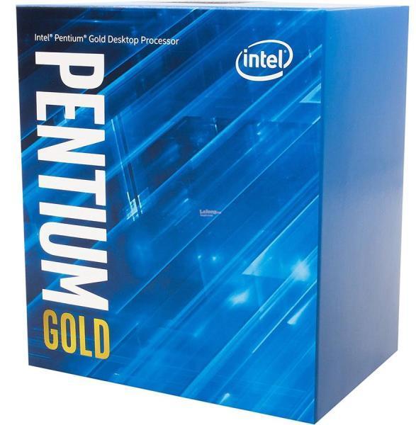 Процесор Intel Pentium G5420 (3.8GHz, 4MB, 54W) LGA1151, BOX