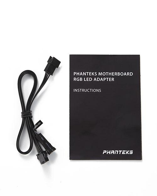 Phanteks RGB LED адаптер 4 Pin