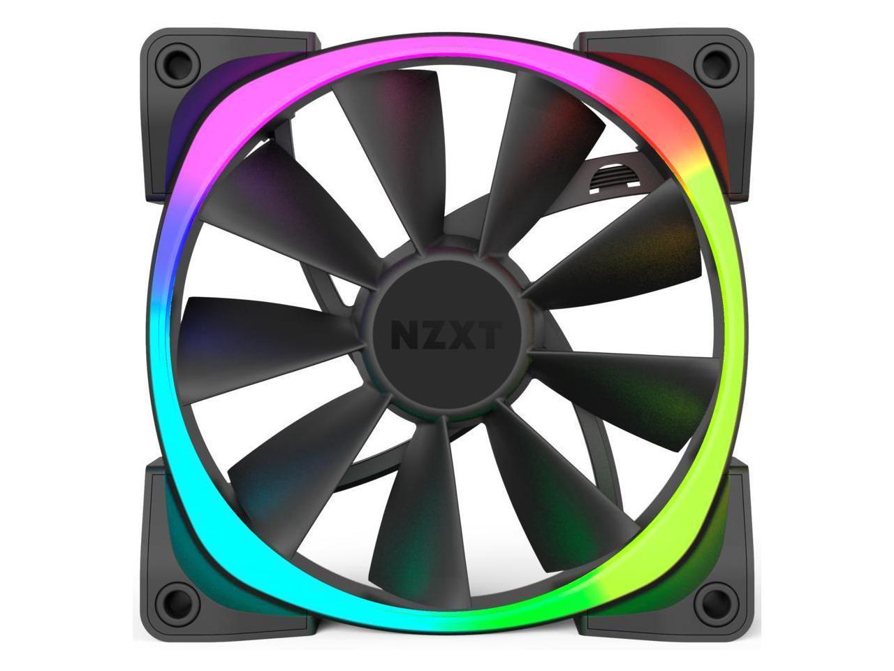 Вентилатор NZXT Aer RGB 140