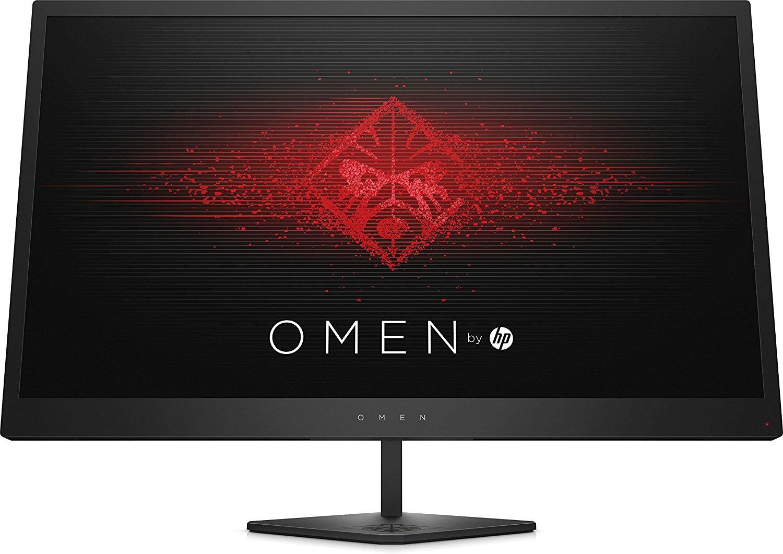 "Монитор HP Omen 25"" FHD (1920x1080) Z7Y57AA 144Hz AMD FreeSync, 2xHDMI, DisplayPort, 3 x USB 3.0"