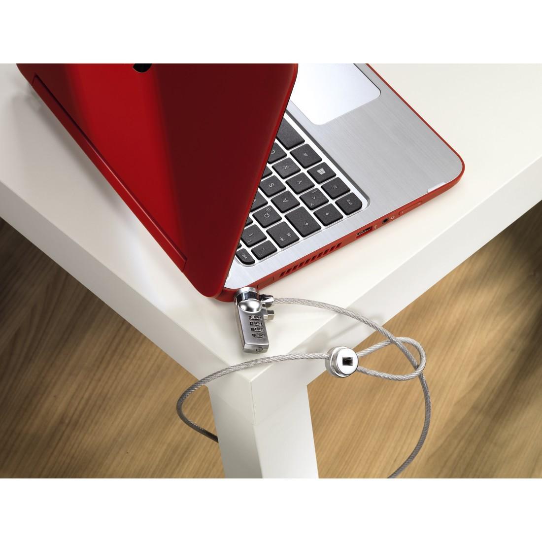 Цифрово заключващо устройство за лаптоп HAMA Light 11788, 180 cm