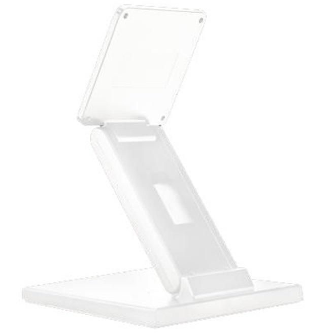 """Поставка за тъч монитори Hannspree Compact, 10- 21.5"""", VESA: 75x75-100x100, бял"""