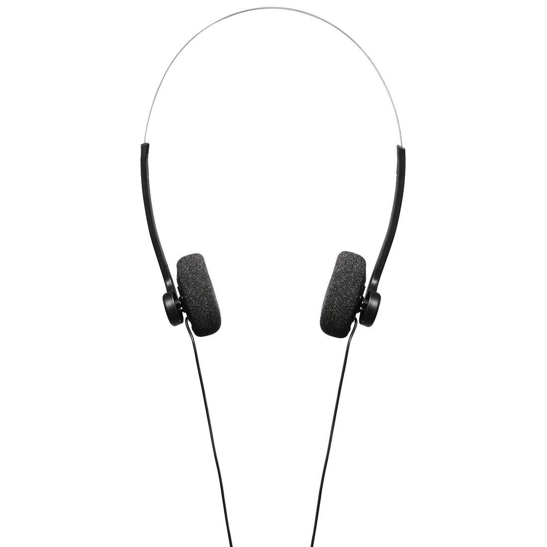 Слушалки HAMA-135644/93040, HK-5644 ,Черен